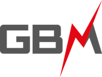 logo gbm fabrication materiel mise a la terre