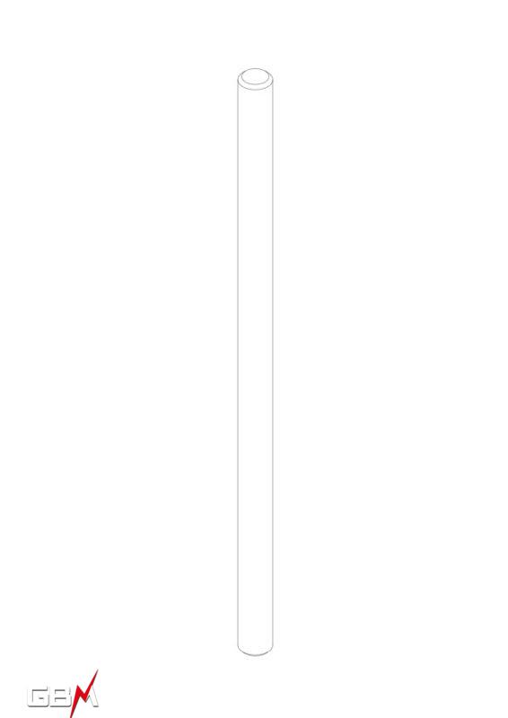 boulonnerie inox tige filetée