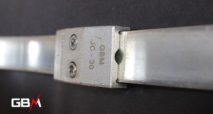 Joint de contrôle pour feuillard cuivre étamé