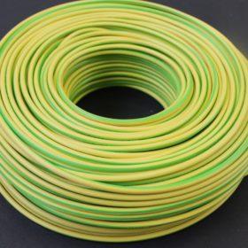 HO7VK fils de câblage V/J