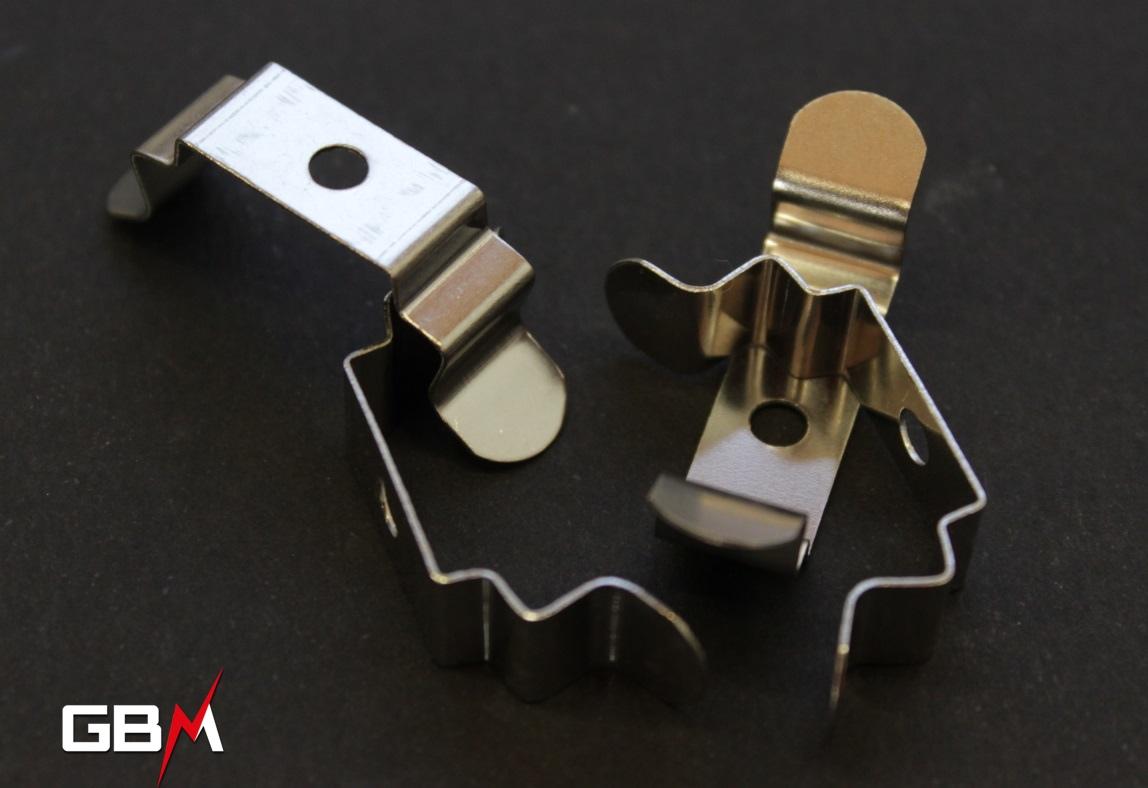 Clips Inox pour GBM