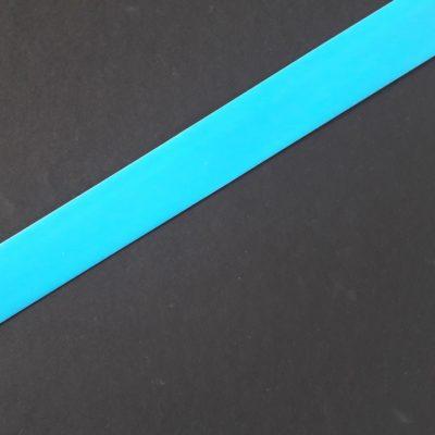 tube à paroi fine rétreint 2:1 Bleu