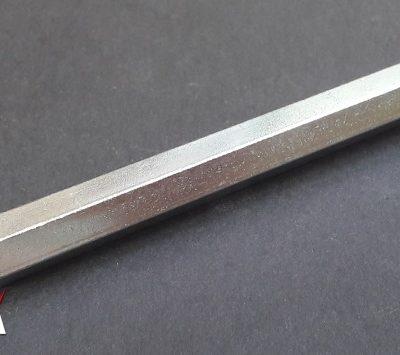 entretoises métalliques M6 hauteur 80 mm