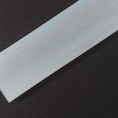 Tube à paroi fine rétreint 2:1 Transparent