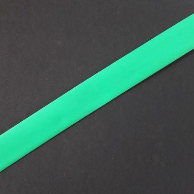 Tube à paroi fine rétreint 2:1 vert