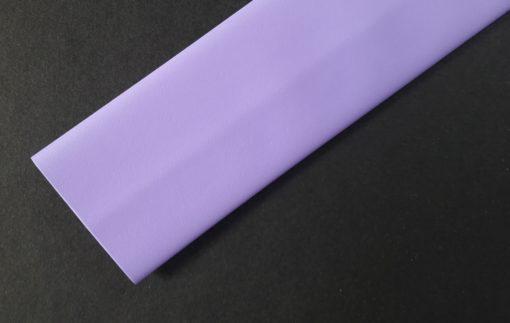 Tube à paroi fine rétreint 2:1 Violet