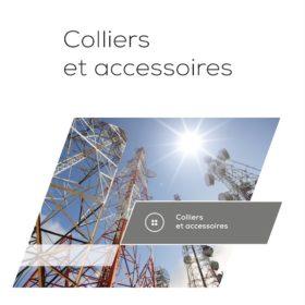 brochure GBM colliers et accessoires