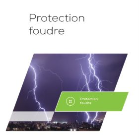 brochure GBM protection foudre