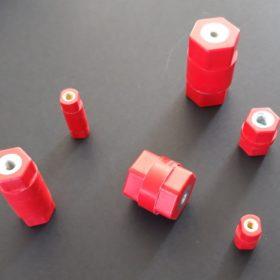 Isolateur à colonne basse tension