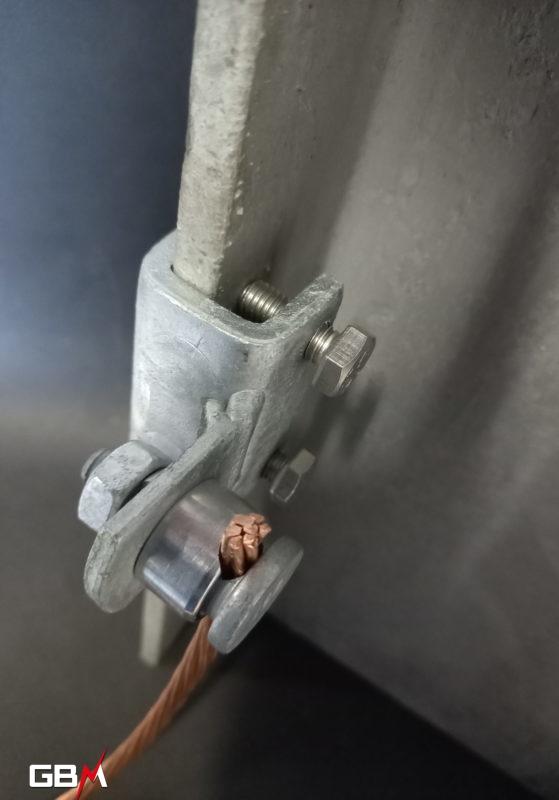 malt pour charpente métalique